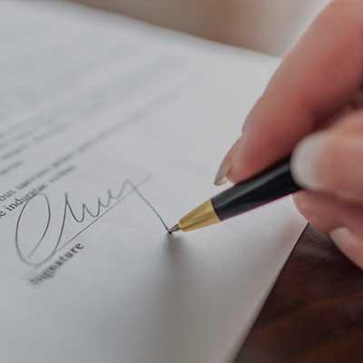 Notariusz Gdańsk. Usługi notarialne umowa małżeńska