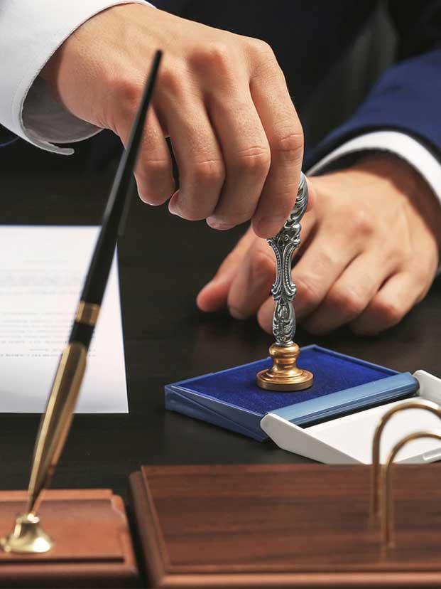 Kancelaria notarialna Mateusz Kur notariusz. Usługi notarialne